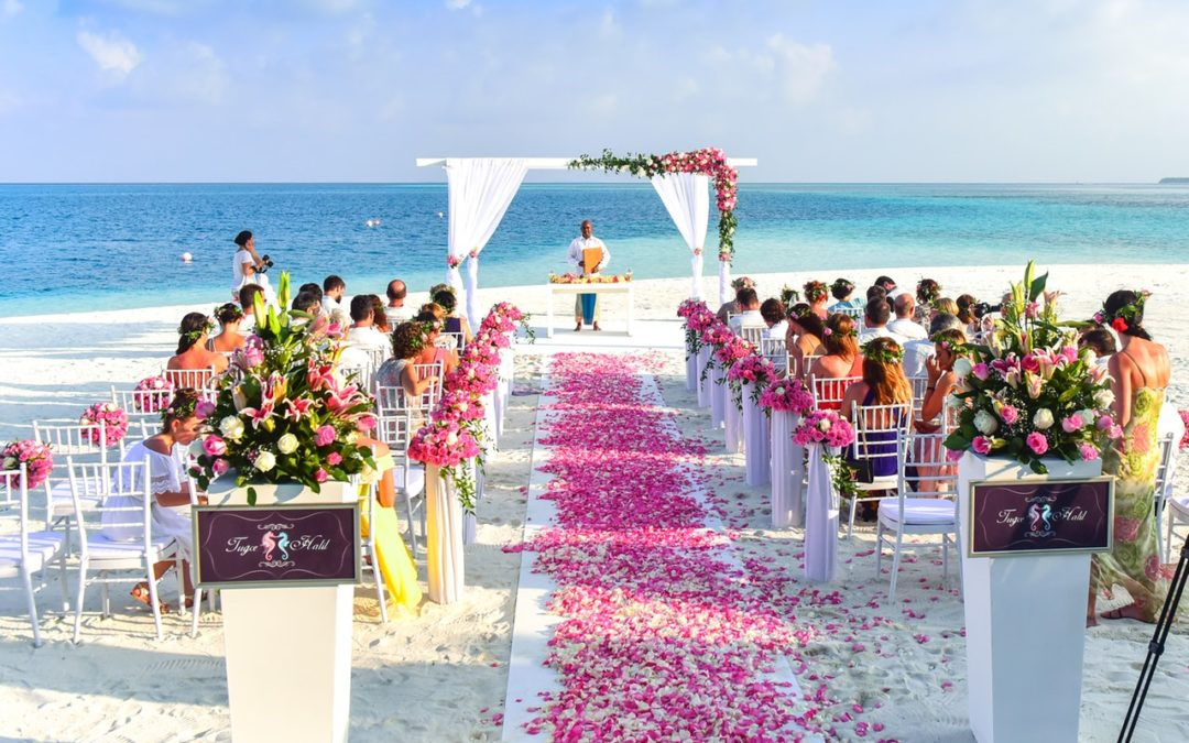 4 reasons you should hire Wedding Planner