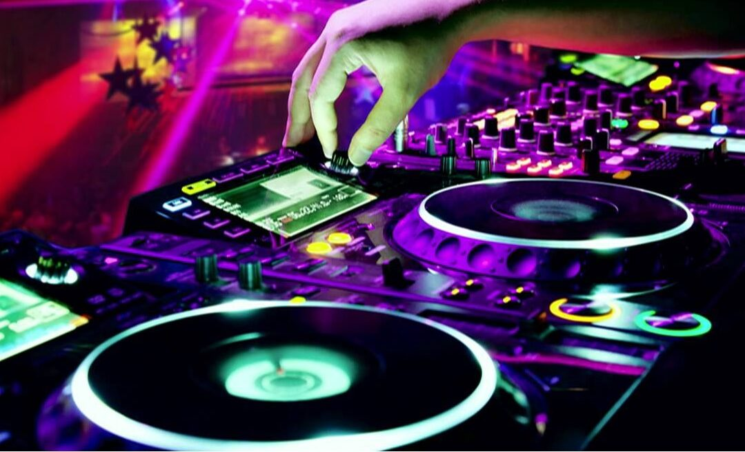 Equipment Required To Start New DJ Business